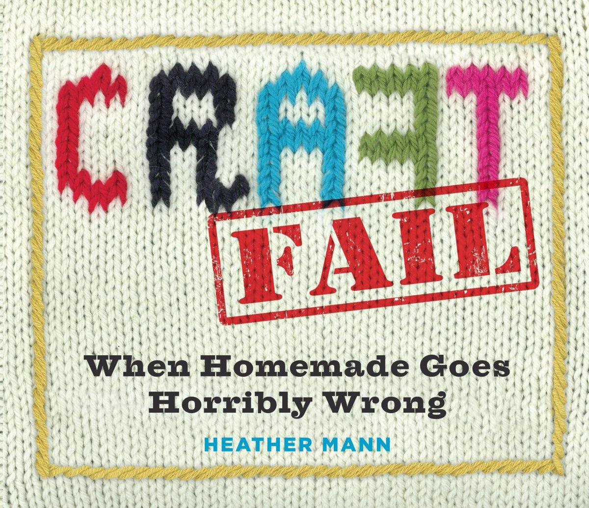 craft fail