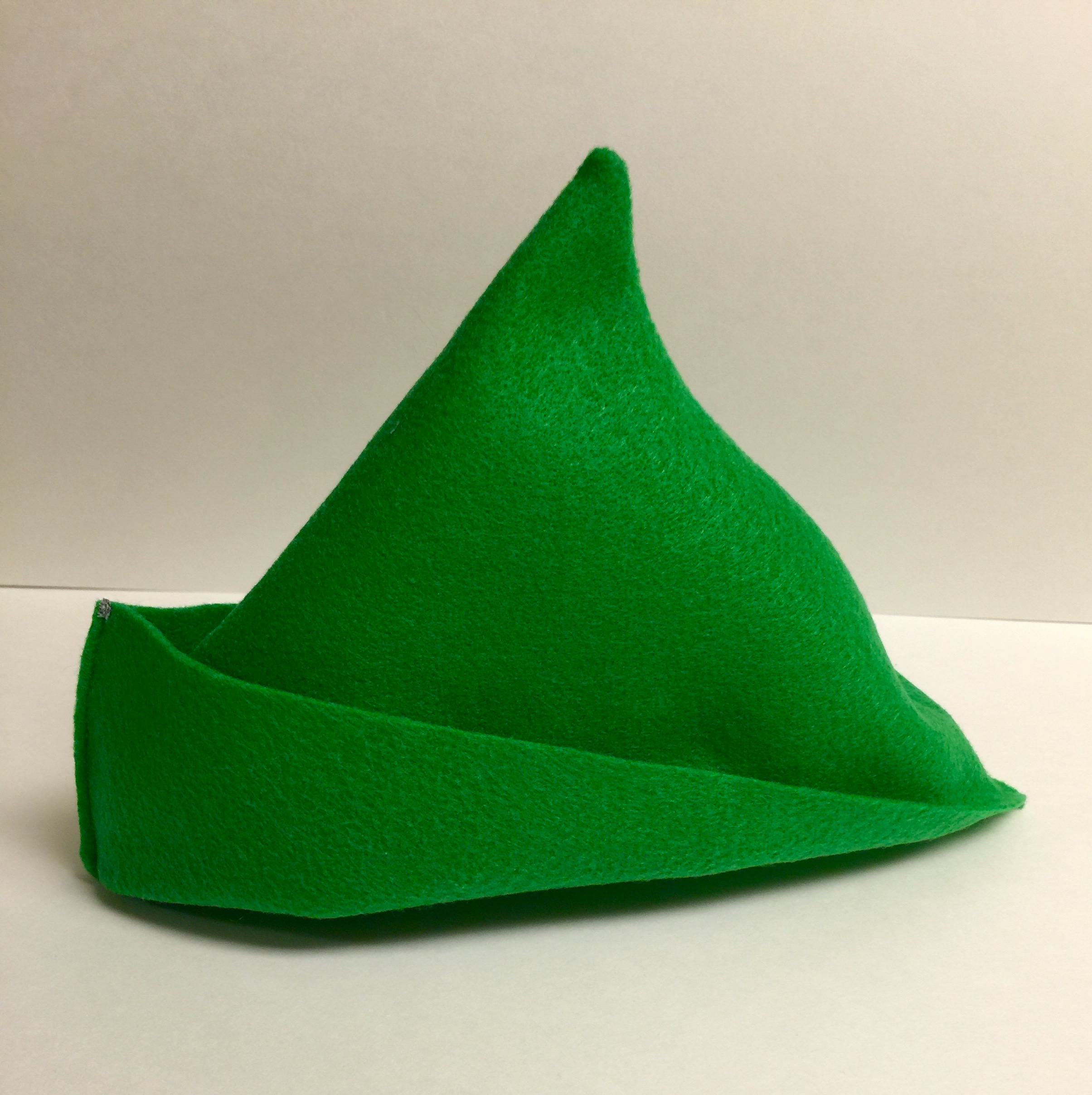 pics How to Make a Peter Pan Hat